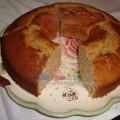 Κέικ ολικής αλέσεως