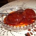 Γλυκό του κουταλιού Φράουλα